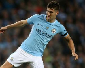 Clean sheets as valuable as goals for City defender John Stones
