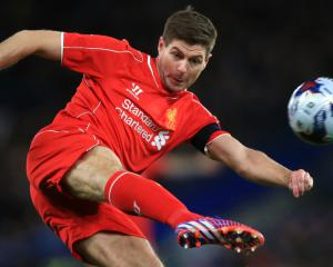 Liverpool 2-0 Sunderland: Match Report