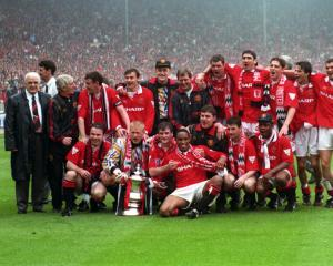5 FA Cup classics between Chelsea and Manchester United