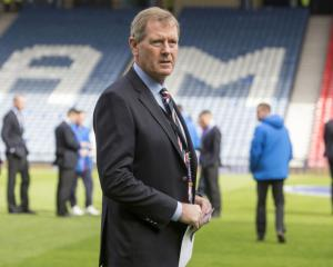 Rangers chairman King considering his options after Takeover Appeal Board ruling