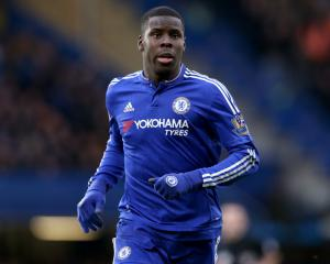 Stoke boss Mark Hughes 'very hopeful' about sealing Kurt Zouma loan deal