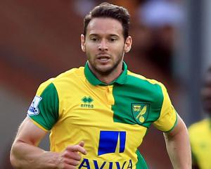 Matt Jarvis Missing For Norwich's Home Clash With Swansea