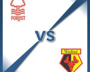 Nottm Forest V Watford at The City Ground : Match Preview