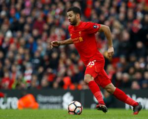 Kevin Stewart leaves Liverpool's pre-season trip to complete Hull switch