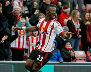 Everton Target Lamine Kone Seeks Sunderland Exit On Eve Of New Season