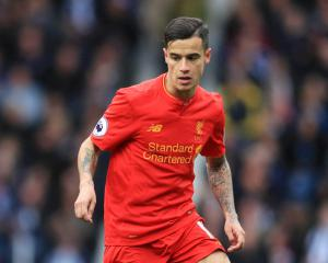 Philippe Coutinho confident of being fit to face Southampton
