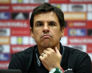 Coleman's future as Wales manager still up in the air