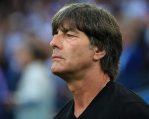 Germany coach Joachim Low thinks his squad have exceeded expectations