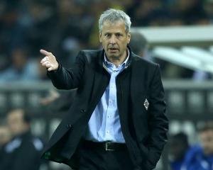 Felix Magath: Lucien Favre was disrespectful to Borussia Monchengladbach
