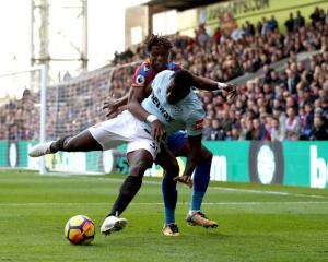 Hammers have injury problems ahead of visit of Liverpool