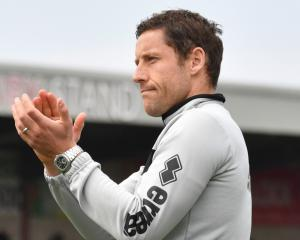 Michael Brown appointed Port Vale manager