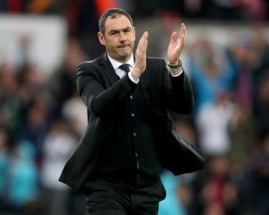 Paul Clement vows not to sell Swansea's best players this summer