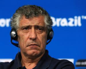 FIFA issue Santos eight-match ban