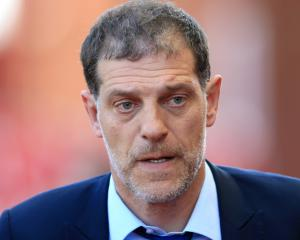 Slaven Bilic hopes Manchester United win FA Cup to send West Ham into Europe