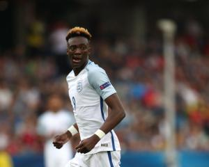 Swansea keen to sign Tammy Abraham on season-long loan, says chairman Jenkins