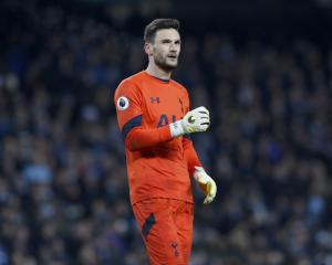 Spurs have come a long way in a short time, insists Hugo Lloris