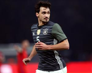 Bayern Munich chairman Karl-Heinz Rummenigge confirms Mats Hummels interest