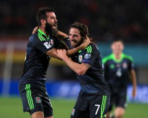 Five things about where Wales stand in their World Cup qualifying campaign