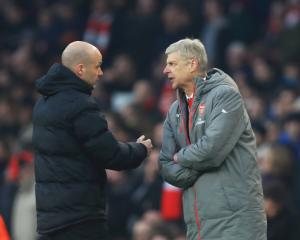 Arsenal 1-0 Leicester: Match Report