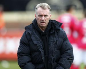 Foul-mouthed rant cost John Sheridan Notts County job, owner Alan Hardy claims