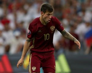 Fyodor Smolov claims England and Wales fans provoked Russian supporters