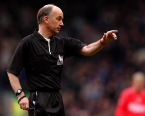 Video reviews will transform the game and spare referees, says David Elleray