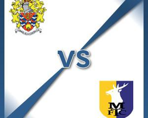 Dag & Red V Mansfield at The London Borough of Barking & Dagenham Stadium : Match Preview