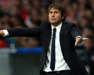 Antonio Conte frustrated at scheduling of Chelsea's game with Manchester City