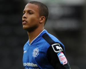 Rochdale to take inspiration from Joe Thompson after midfielder