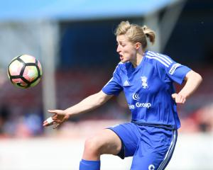 Notts County demise shows Ellen White the women's game has work to do