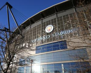 UEFA: Manchester City have fulfilled obligations after breaching Fair Play rules
