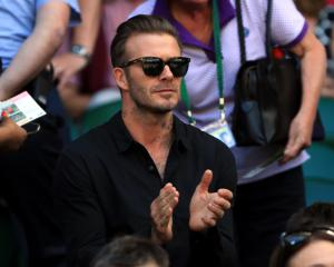 David Beckham given green light for land purchase to set up MLS club in Miami