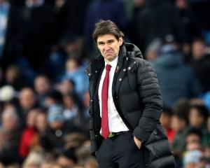 Middlesbrough boss Aitor Karanka hopes experience will help against Burnley