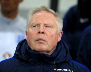 Sammy Lee teams up with Sam Allardyce at Crystal Palace