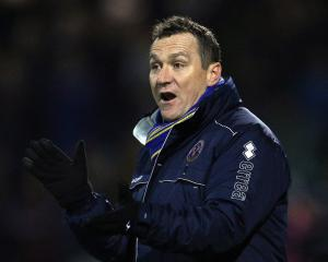 Shrewsbury manager Micky Mellon: Scrapping replays could kill lower-league clubs