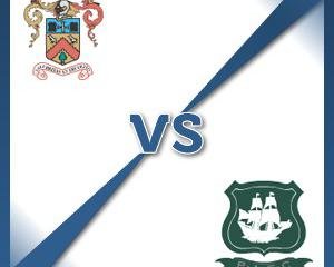 Cheltenham V Plymouth at Whaddon Road : Match Preview