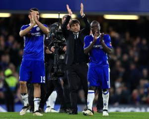 Chelsea 3-0 Middlesbrough: Match Report