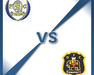 Queen of South V Dumbarton at Palmerston Park : Match Preview