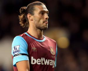 West Ham boss Slaven Bilic rules out Andy Carroll transfer window exit