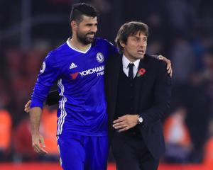 Chelsea keen to move on as Diego Costa exit finally agreed