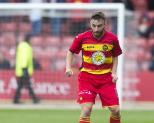 Steven Lawless, Freddie Frans and Gary Miller to decide on Partick future