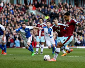 Burnley make payment pledge to travelling fans for derby showdown