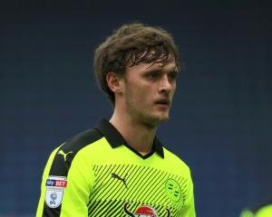 John Swift: No pressure on Reading in play-off final