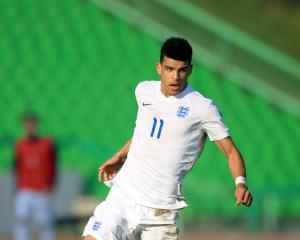 Dominic Solanke looking to make mark at Liverpool after move goes through