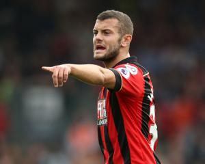 Jack Wilshere 'not far away' from completing 90 minutes, says Bournemouth boss Eddie Howe
