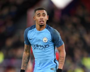 Gabriel Jesus surprised by his stunning start at Manchester City