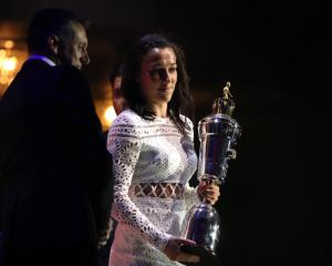 Lucy Bronze wins PFA women's player of the year
