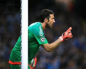 Gianluigi Buffon proud of Juventus despite heart-breaking exit at Bayern Munich