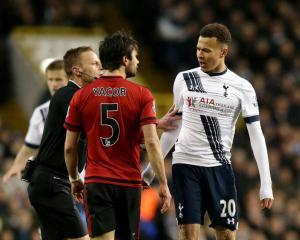 Mauricio Pochettino hails 'killer' instinct of Tottenham ace Dele Alli
