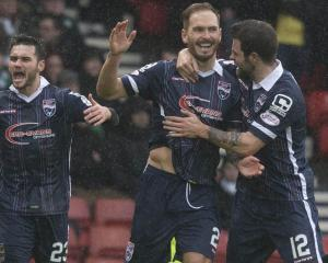 Ross County reach League Cup final after comeback win over Celtic